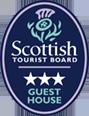 Scottish Tourist Board: 3 Stars