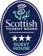 Scottish Tourist Board: 3 Stars